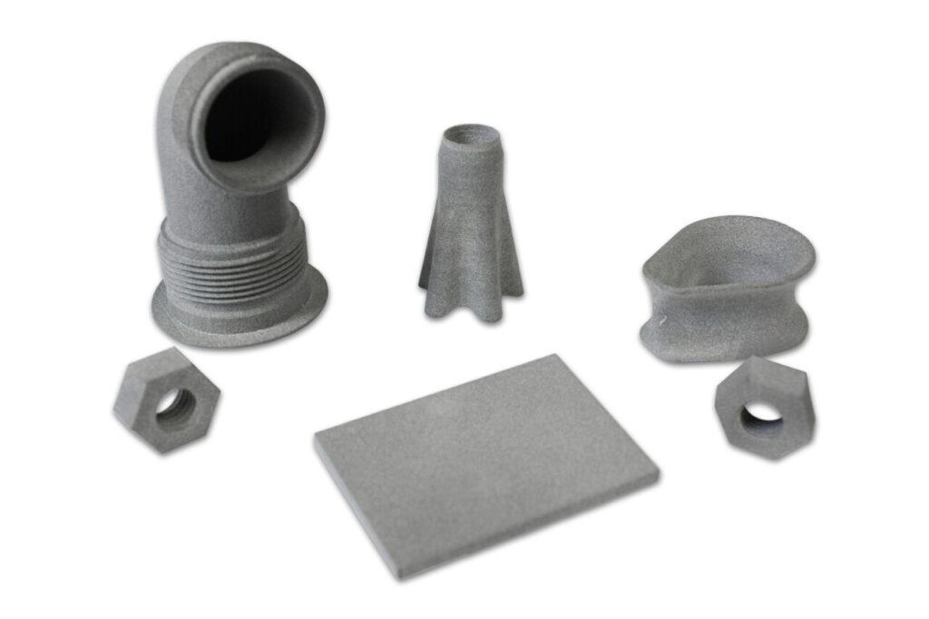 3d geprint product nabewerken