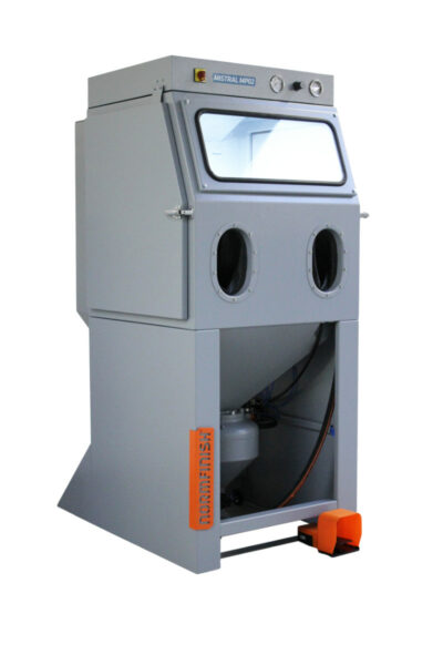 Mistral-series-MP-02-normfinish-pressure-blast-cabinet-overview