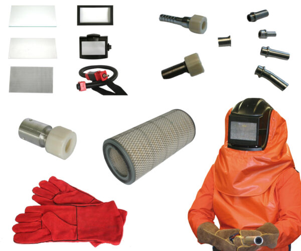 Normfinish-Parts-and-Accessories-for-Blast-Rooms