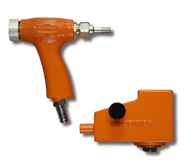 Normfinish-accessoires-onderdelen-surface-treatment